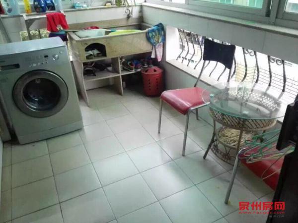 个人出售丰泽中远名城 2.5室1厅1卫80平米带12平阳台